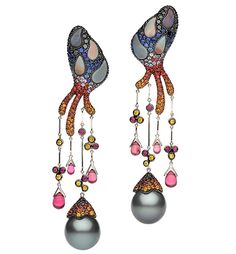 AUTORE EARRINGS