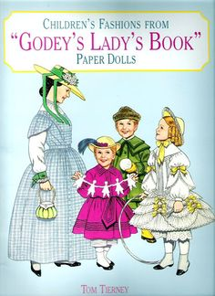 GODEY'S LADY'S BOOK (Época) - cleanhouse2000@hotmail center - Picasa Web Albums