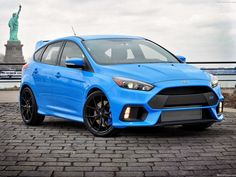 Ford Focus RST meeting in Germany FocusRS  Ford Focus RS