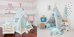 Ideas para hacer un tipi indio infantil Furniture Movers, Ikea Furniture, Cool Furniture, Furniture Cleaning, Furniture Ideas, Rooms Home Decor, Cheap Home Decor, Diy Home Decor, Bedroom Decorating Tips