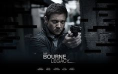 Ready for another #Bourne movie with Jeremy Renner? A screenwriter has reportedly been hired for the fifth installment of the franchise.