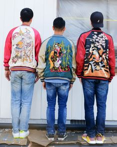 Recently the release the Summer/Fall show in Miland, Italy. The brand's signature five pocket jeans that has been online in the Outlet store. Jacket Jeans, Autumn Summer, Fall 2018, Jeans Style, Dsquared2, Street Style, Lifestyle, Jackets, Collection