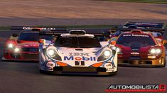 Automobilista 2 – December 2020 Development Update - Bsimracing Physics Revision, Track Team, Mclaren F1, Premium Cars, Single Player, Camaro Ss, All Cars, Porsche 911, Super Cars