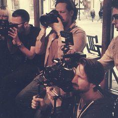 Holger photo shoot @Jimmy Hansen