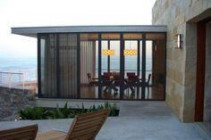 modern beach house exteriors | Modern Home Furnishings Laguna Beach