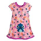 Stitch Nightshirt for Girls