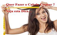 Tônico Caseiro Poderoso para o Cabelo Crescer Rápido http://www.aprendizdecabeleireira.com/2015/09/tonico-caseiro-para-cabelo-crescer-rapido.html