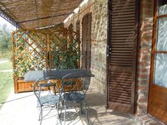 Appartamento Leccio / Agriturismo Malagronda, Umbria, Italy