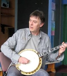 Irish tenor banjo with Gerry O'Connor Irish Culture, Celtic Music, World Music, Summer School, Banjo, Dublin, Ireland, Legends, Magic