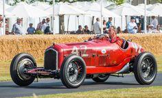 1932 Alfa Romeo P3.