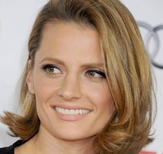 """Stana Katic attends the premiere of Walt Disney Pictures """"Saving Mr. Banks""""  #stanakatic #peopleschoiceaward2013 #perfectionhasaname"""