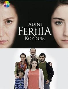 Adını Feriha Koydum – Best Turkish TV Series Ever – Dizi Filmler Burada Drama Tv Series, Series Movies, Feriha Y Emir, Film Books, Turkish Actors, Best Tv Shows, Action Movies, Good Movies, Movie Tv