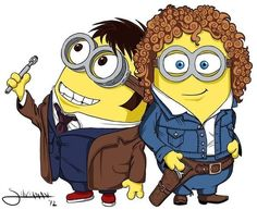 Doctor Minions