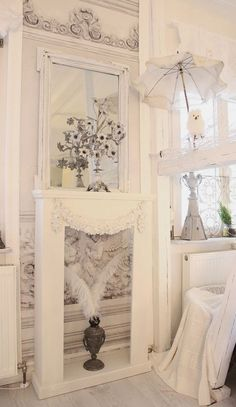 shabby 'wohnzimmer'   shabby chic inspirations   pinterest   tops