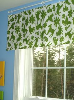 Window Treatments On Pinterest Valances Box Valance And