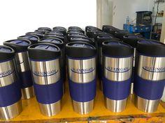 FLEXGATE KW Art Supplies, Mugs, Tableware, Dinnerware, Tumblers, Tablewares, Mug, Dishes, Place Settings