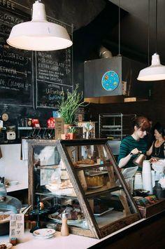 ATELIER RUE VERTE , le blog: Detroit / Astro café /