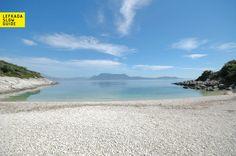 The beautiful Meganisi #lefkadaslowguide #lefkadazin #lefkada #meganisi #sea #horizon #beach #sky #nature
