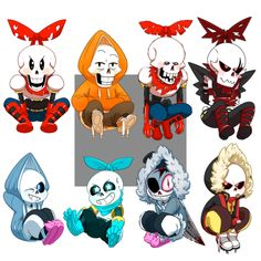The Skeleton Games — Wanna hear a joke… trust me, this one'll really. Undertale Comic Funny, Undertale Pictures, Anime Undertale, Undertale Memes, Undertale Drawings, Undertale Cute, Undertale Background, Hamilton Drawings, Chibi