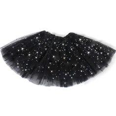 Children Fluffy Pettiskirts Tutu Saias Baby Girls Skirts Princess Skirt Girls Dance Wear Party Clothes 2-7Y