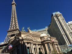The Paris Las Vegas