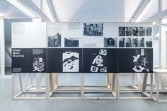 ACVC Esposizione Tesserete – Central studio
