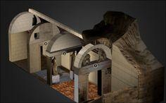 EPIRUS TV NEWS: Νέα 3D περιήγηση στον τύμβο της Αμφίπολης [video]