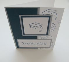 Card Graduation Cap Congratulations by CreativeDesigns on Etsy,