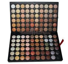 120 Full Color Makeup