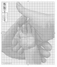 PATRONES VERVACO Y BUCILLA punto de cruz (pág. 377) | Aprender manualidades es facilisimo.com