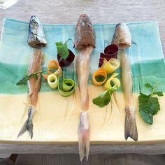 Crudo di Riva !!!! Amici altamente consigliato!!!  #guido #guidorimini #restaurant #food #foodstagram #rimini #riviera #adriaticsea #beach #foodie #wine #likeit #goodvibes #placetobe #goodchoices #travel #details #ReservationForTwo by reservation_for_two