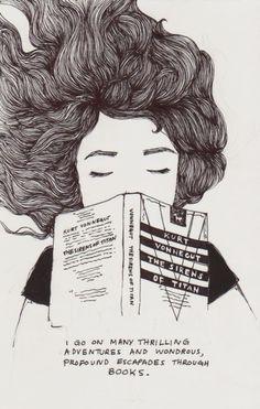tumblr_static_adventure-book-drawing-girl-text-favim.com-274309.jpg (445×700)