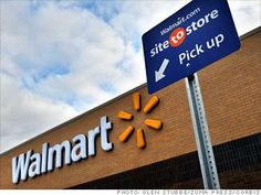 Walmart Merges Tech Teams to Speed Up E-Commerce - Fortune