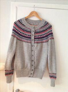 "Min versjon av ""femininkofta"" Men Sweater, Sweaters, Fashion, Moda, Fashion Styles, Men's Knits, Sweater, Fashion Illustrations, Sweatshirts"
