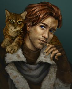 "Elaine Ryan on Twitter: ""#Caleb and #frumpkin! Our dirty wizard <3 Can't wait to see more of him <3 #CriticalRole https://t.co/dI8jGgKJ8d"""