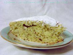 Recette Dessert : Gateau au citron et graine de chia par GateauGaga