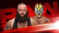 Cobertura em tempo real: WWE RAW 24/04/17 - Who will win the Dumpster Match?