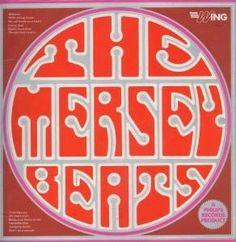 Rockin' It : The Merseybeats - 1964