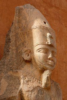 sudan - the black pharaohs,