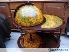 Beste afbeeldingen van wereldbol meubels en standarts in