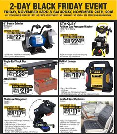 Rural King Black Friday 2018 Ads and Deals Browse the Rural King Black Friday 2018 ad scan and the complete product by product sales listing. Outdoor Power Equipment, Black Friday, Coupons, Hold On, King, Ads, Naruto Sad, Coupon, Garden Tools