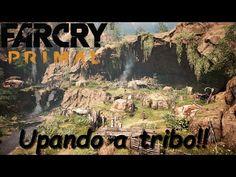 ►🎮 FAR CRY PRIMAL ◄ Upando a tribo!!