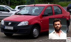 [LPQG Niouzes] Logan: Hugh Jackman a-t-il déjà conduit une Dacia?