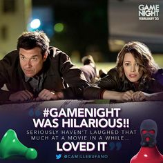 whole cast is so funny! Hilarious, Funny, Game Night, Hd 1080p, It Cast, Guys, Movies, Watch, Free