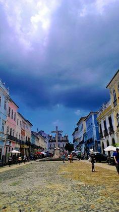 Pelourinho - Bahia - Brazil