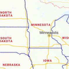 Minnesota 511 Travel Information Traffic Camera, Winter Road, Road Conditions, Minneapolis Minnesota, Travel Information, Nebraska, Iowa, How To Plan