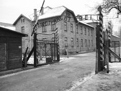 In 1940 Auschwitz I is established in Nazi controlled Poland. The Auschwitz camp system was the largest of the concentration and death camp complexes built by the Germans in during World War II.