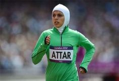 #SAUDI #SWD #GREEN2STAY Four Saudi women to take part in Rio Olympics Conservative Gulf kingdom doubles its female team which will take part with special invitations from International Olympic Committee. Middle East Online   Attar will move up to the marathon at the Rio Olympics   RIYADH - Saudi Arabia's pioneer sportswoman Sarah al-Attar will move up to the marathon at the Rio Olympics from the 800 metres in London as the conservative Gulf kingdom doubles its female team.