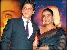 ممبئی: بالی ووڈ کی مشہور رومانوی فلمی جوڑی اداکار شاہ رخ خان اور کاجل اب ڈائریکٹر روہت شیٹی کی نئی فلم میں ایک مرتبہ پھر رومانس کرتے نظر آئیں گے۔