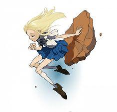 Tags: Anime, Knee High Socks, The Teen Titans, Terra (Teen Titans), TKG